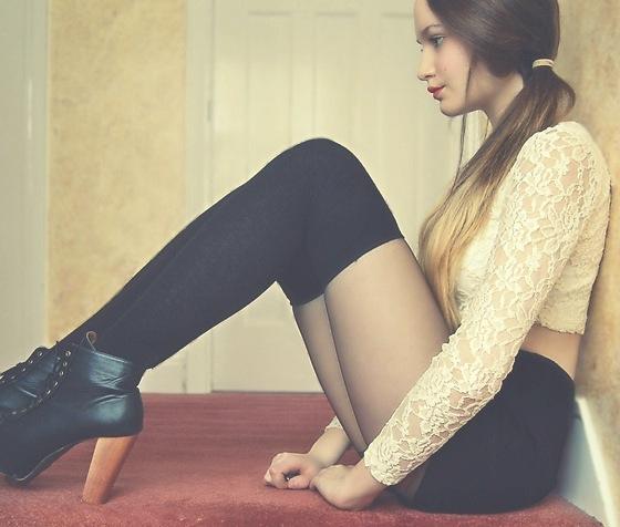 Style Lookbook Tumblr Litas Lookbook Style
